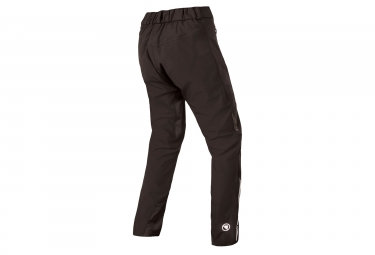 Pantalon Imperméable Endura MT500 Spray II Noir