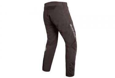 Pantalon Endura Singletrack Noir