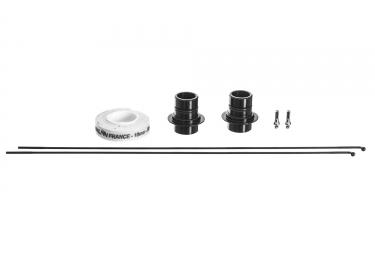 roue avant hope tech 35w pro 4 27 5 9 15x100mm noir