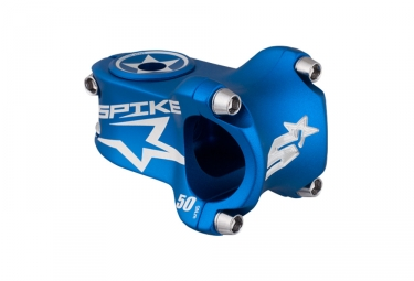 Spank potence spike race bleu 2018 50