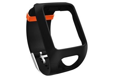TomTom Runner 2/3, Adventurer, Spark Wristband - Large Black