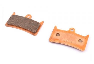 Brake Authority Brake Pads Hope Tech 3 V4