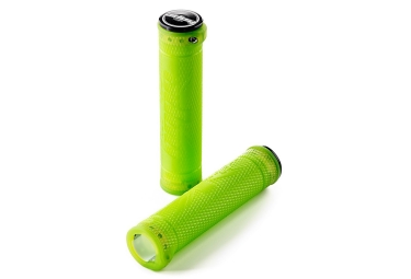 Puños Hope Grip - green green