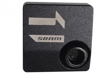 SRAM High Direct Mount Front Derailleur Cover