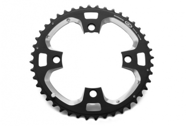 shimano plateau xt m770 44 dents entraxe 104mm 9 vitesses