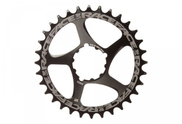 plateau narrow wide race face sram 6mm noir 34