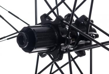 Paire de Roues CRANKBROTHERS Iodine 3 29´´ | Boost 15x110 / 12x148mm | Noir