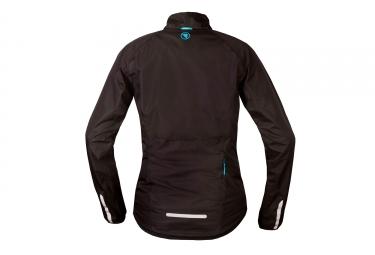 veste impermeable femme endura xtract noir s