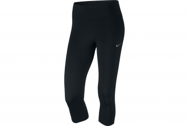 Collant 3/4 Femme Nike Power Essential Noir