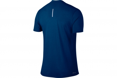 Maillot Homme Nike Breathe Bleu