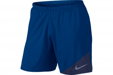 Short nike distance bleu homme xl