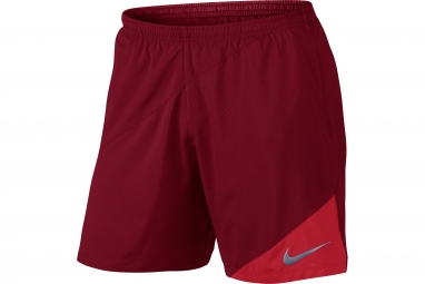 Short nike distance rouge homme xl