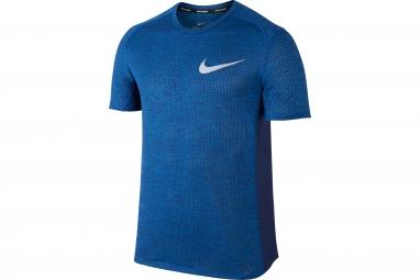 Maillot Nike Dry Miler Bleu