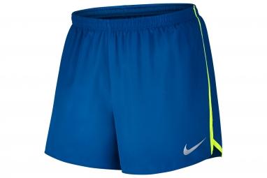 short nike dry bleu s