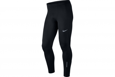 collant long homme nike power noir xl