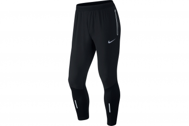 collant long nike swift noir homme l