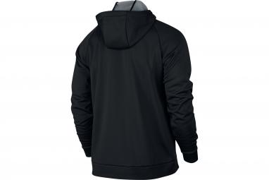 Veste Nike Therma Sphere Training Noir
