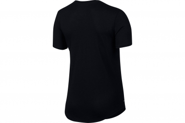 maillot nike dry noir xs