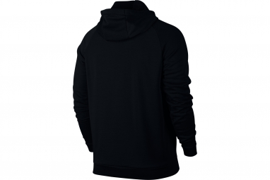 Sweat Homme Nike Dry Training Noir