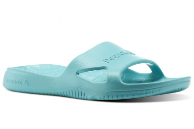 Reebok Kobo H2out BS9917 Femme Tongs Turquoise