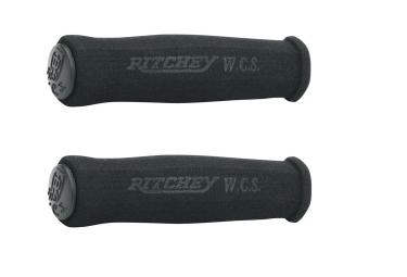 ritchey paire de grips wcs noir