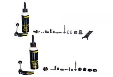 Paire de Roues MAVIC XA Pro Carbon WTS 27.5 | 15mm | 12x142mm | Shimano/Sram | Quest Pro 2.4