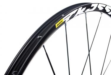 MAVIC Wheelset 2017 Crossride 29 | 15mm | 12x142mm | Body Shimano/Sram