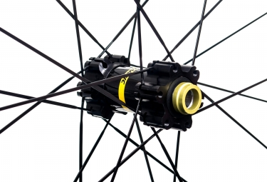 Paire de Roues MAVIC 2017 Crossmax Elite WTS 29 | Boost 15x110 mm | 12x148 mm | Corps Shimano/Sram | Pulse 2.25