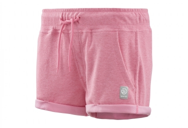 short femme skins activewear fitness output rose xs