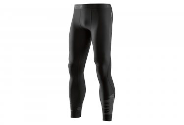 Comprar Pieles DNAmic Thermal Starlight Long Tight Black