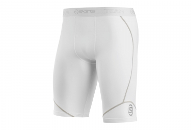 Comprar Pieles DNAmic Team Half Tights Blanco