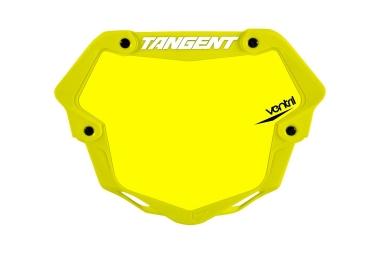 Plaque Tangent Ventril 3D Pro Jaune Jaune