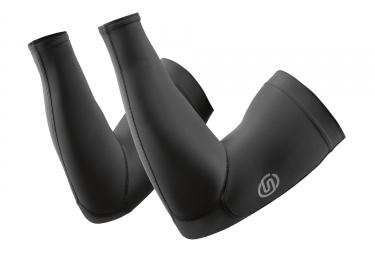 Manchettes skins essentials noir s