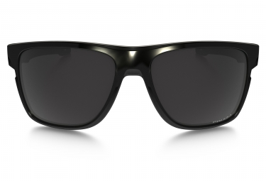 Lunettes Oakley Crossrange XL Noir - Prizm Polarized Ref OO9360-0758