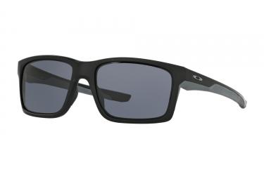 Lunettes oakley mainlink noir gris ref oo9264 01