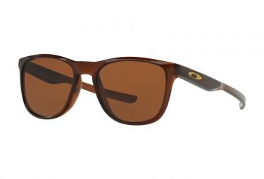 lunettes oakley trillbe x marron marron ref oo9340 06