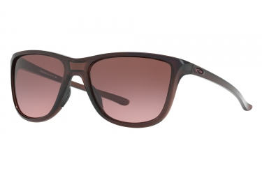 Lunettes oakley reverie violet noir ref oo9362 0255