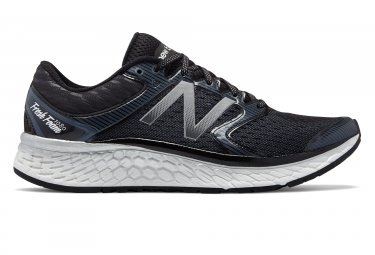 New balance fresh foam 1080 v7 noir blanc 44 1 2