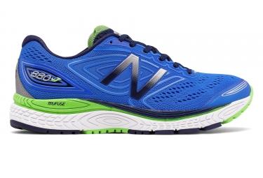 new balance nbx 880 v7 bleu 45 1 2