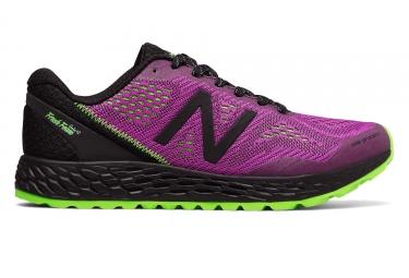 new balance trail gobi v2 violet femme 41