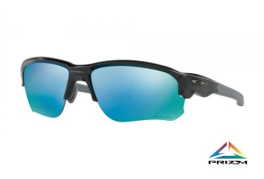 lunettes oakley flak draft noir prizm deep water polarized ref oo9364 0667