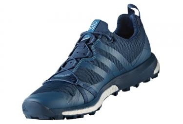 adidas running terrex agravic bleu homme 44 2 3