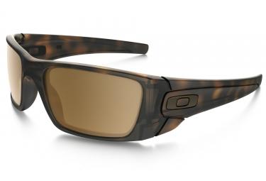 lunettes oakley fuel cell marron marron iridium ref oo9096 h560
