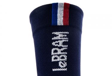 LeBram Aravis Socks Blue