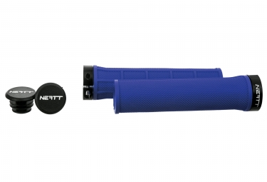 Neatt Grips One Lock Blue