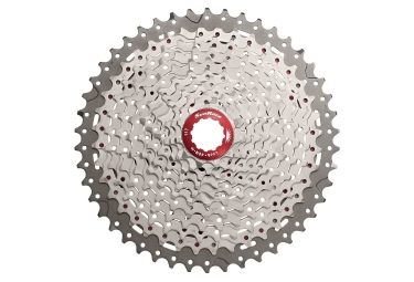 SUNRACE CS-MX8 Cassette 11s Grey