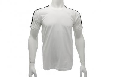 T shirt adidas event tee u39227 homme t shirt blanc 42