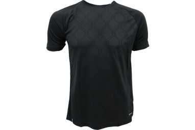 Adidas messi training tee ac6133 homme t shirt noir s