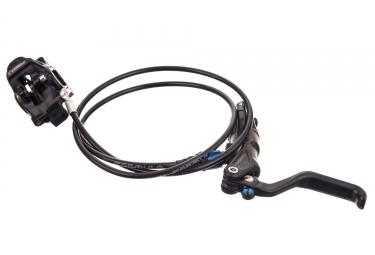 Formula RX Front Brake (without disc) Black Blue