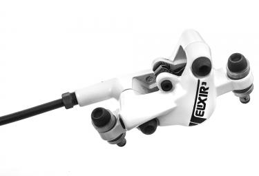 Avid Elixir 3 Front brake (disc 160mm) Organic White